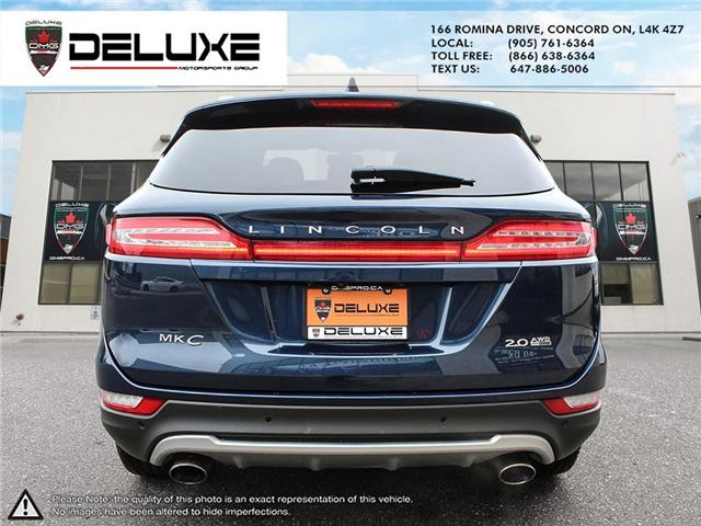 2015 Lincoln MKC Base (Stk: D0566) in Concord - Image 5 of 17