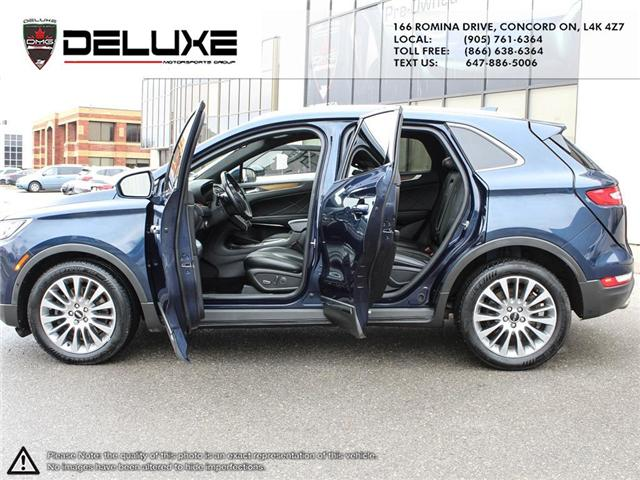 2015 Lincoln MKC Base (Stk: D0566) in Concord - Image 8 of 17