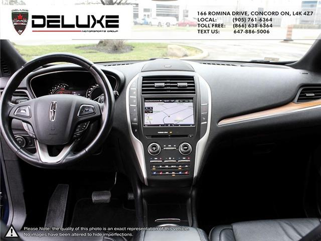 2015 Lincoln MKC Base (Stk: D0566) in Concord - Image 10 of 17
