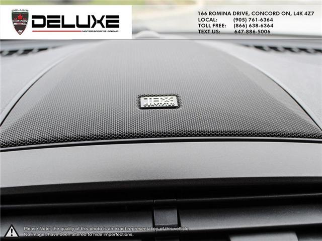 2015 Lincoln MKC Base (Stk: D0566) in Concord - Image 16 of 17