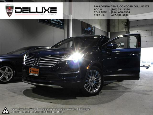 2015 Lincoln MKC Base (Stk: D0566) in Concord - Image 17 of 17