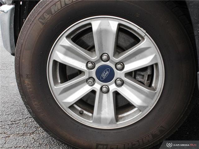 2017 Ford F-150 XLT (Stk: PR9114) in Windsor - Image 7 of 29