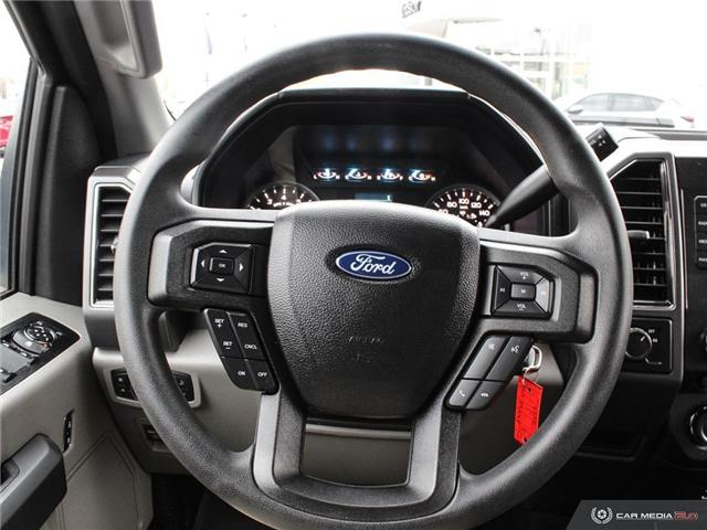 2017 Ford F-150 XLT (Stk: PR9114) in Windsor - Image 14 of 29