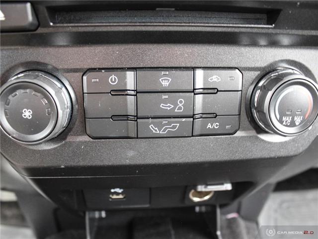 2017 Ford F-150 XLT (Stk: PR9114) in Windsor - Image 25 of 29