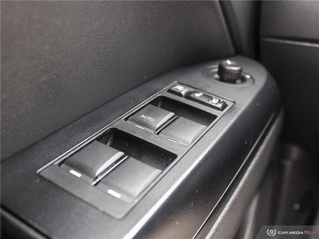 2014 Jeep Patriot Sport/North (Stk: TR0086A) in Windsor - Image 25 of 28