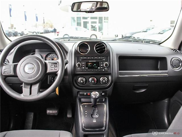 2014 Jeep Patriot Sport/North (Stk: TR0086A) in Windsor - Image 26 of 28