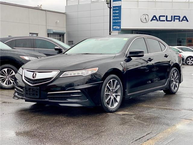 2017 Acura TLX Base (Stk: 3979) in Burlington - Image 2 of 30