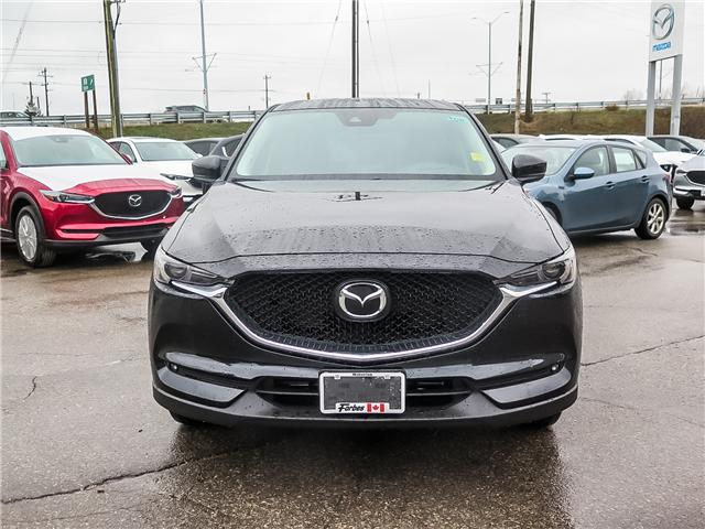 2019 Mazda CX-5 GT (Stk: M6503) in Waterloo - Image 2 of 17