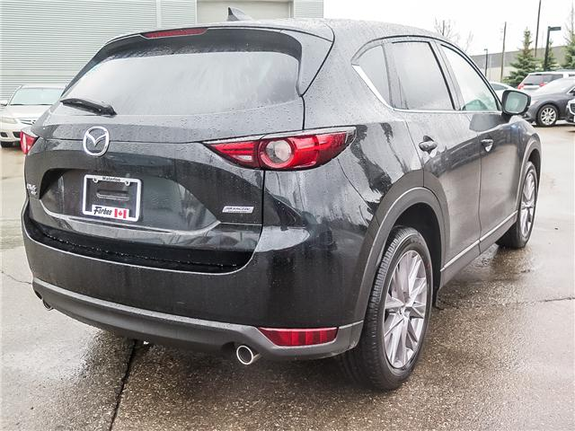 2019 Mazda CX-5 GT (Stk: M6503) in Waterloo - Image 5 of 17