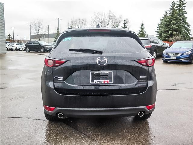 2019 Mazda CX-5 GT (Stk: M6503) in Waterloo - Image 6 of 17