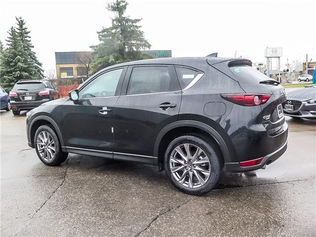 2019 Mazda CX-5 GT (Stk: M6503) in Waterloo - Image 7 of 17