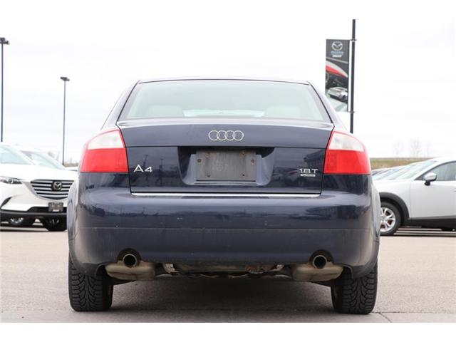 2005 Audi A4 1.8T (Stk: MA1616A) in London - Image 5 of 10