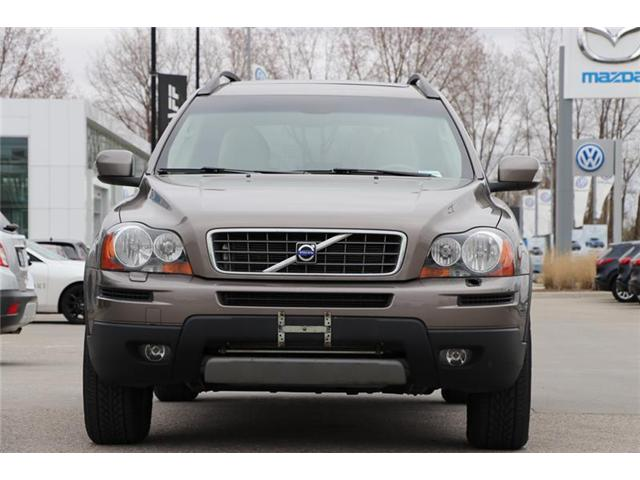 2008 Volvo XC90  (Stk: MA1672) in London - Image 2 of 10