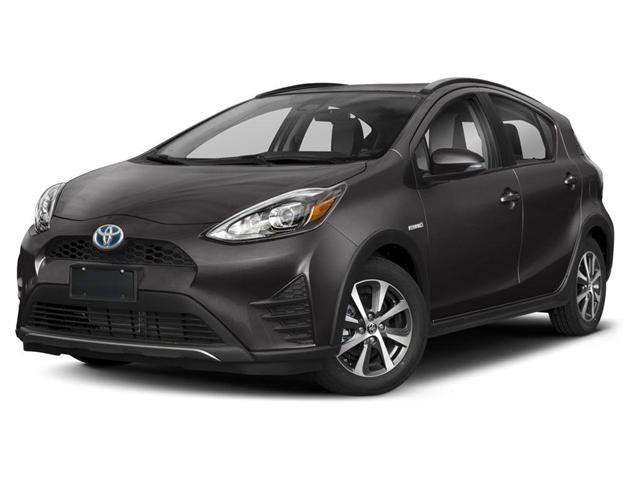 2019 Toyota Prius C Upgrade (Stk: 3882) in Guelph - Image 1 of 9