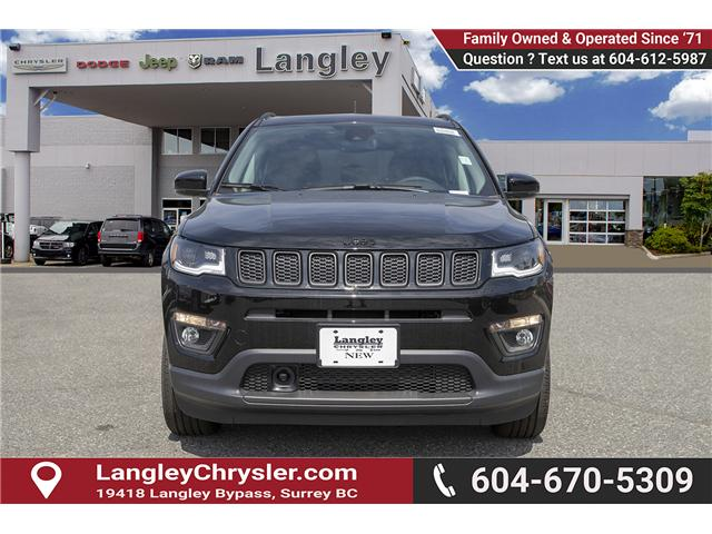2019 Jeep Compass Limited (Stk: K684042) in Surrey - Image 2 of 25