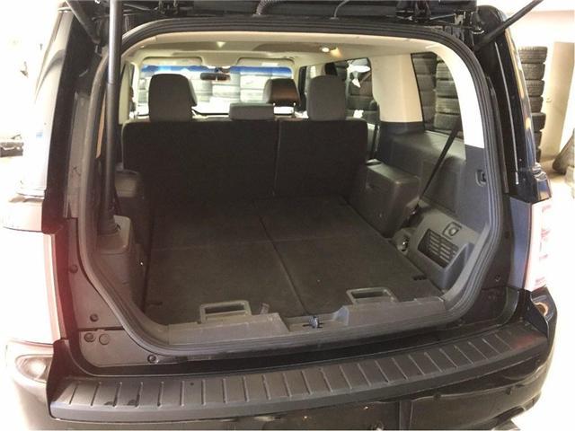 2018 Ford Flex  (Stk: a02226) in NORTH BAY - Image 5 of 30