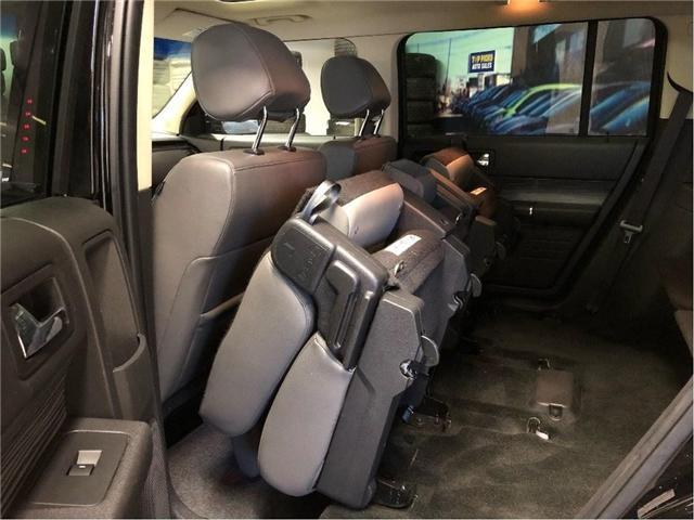 2018 Ford Flex  (Stk: a02226) in NORTH BAY - Image 8 of 30