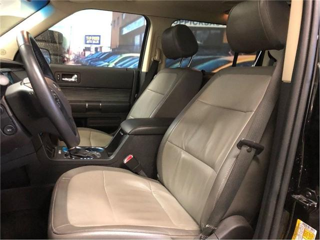 2018 Ford Flex  (Stk: a02226) in NORTH BAY - Image 18 of 30