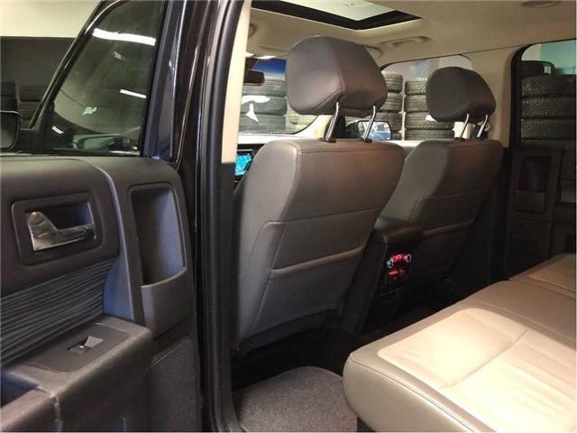 2018 Ford Flex  (Stk: a02226) in NORTH BAY - Image 21 of 30