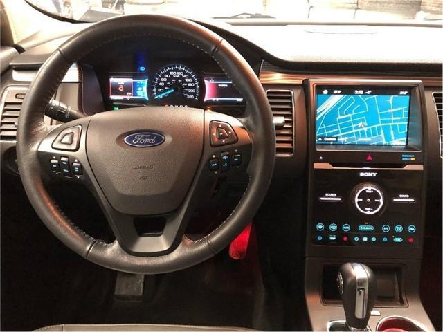 2018 Ford Flex  (Stk: a02226) in NORTH BAY - Image 24 of 30