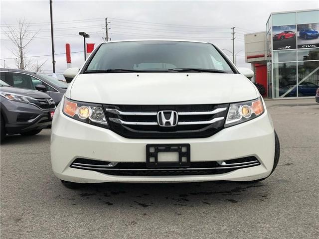 2014 Honda Odyssey EX (Stk: 190432P) in Richmond Hill - Image 2 of 16