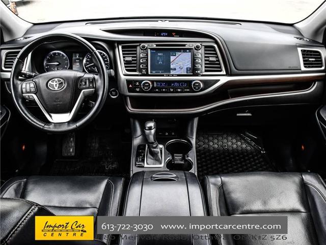2016 Toyota Highlander Limited (Stk: 240619) in Ottawa - Image 22 of 30