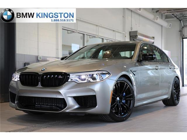 2019 BMW M5 Competition (Stk: 9024) in Kingston - Image 1 of 16