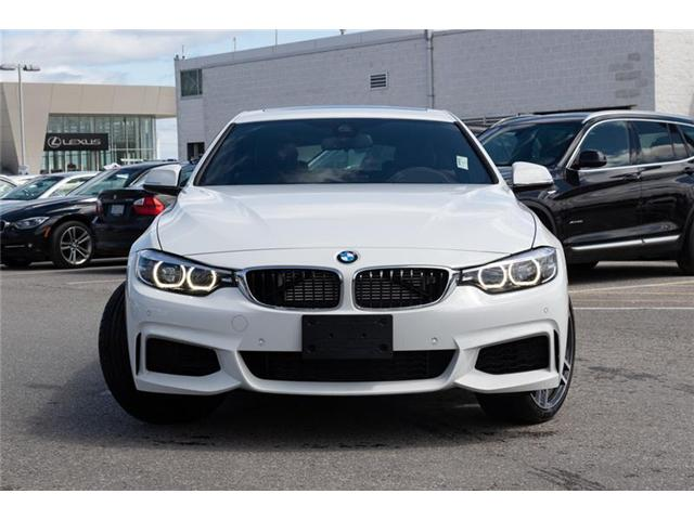 2019 BMW 440i xDrive Gran Coupe  (Stk: 41044) in Ajax - Image 2 of 22