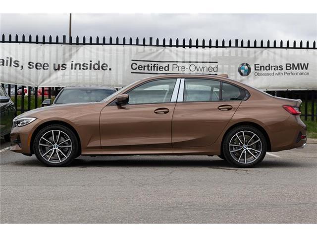 2019 BMW 330i xDrive (Stk: 35493) in Ajax - Image 3 of 22