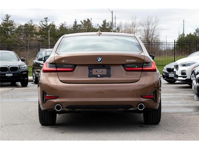 2019 BMW 330i xDrive (Stk: 35493) in Ajax - Image 5 of 22
