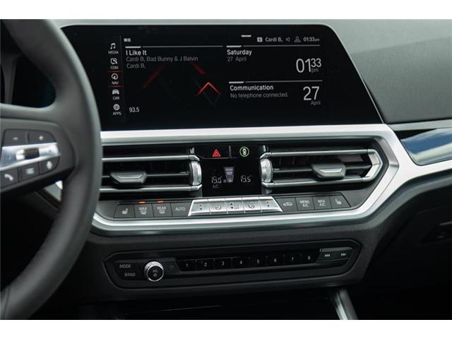 2019 BMW 330i xDrive (Stk: 35493) in Ajax - Image 17 of 22