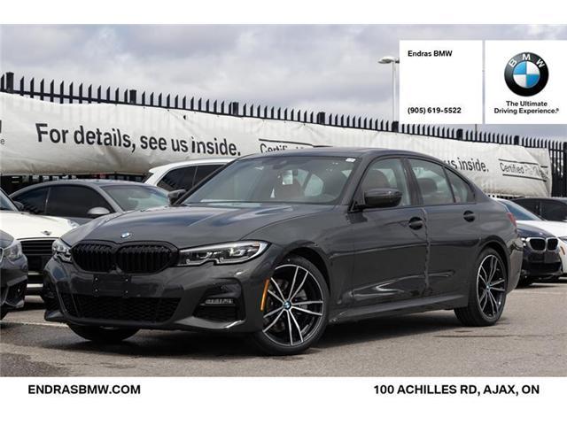 2019 BMW 330i xDrive (Stk: 35504) in Ajax - Image 1 of 22