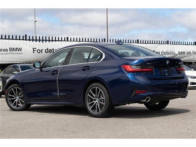 2019 BMW 330i xDrive (Stk: 35507) in Ajax - Image 4 of 22