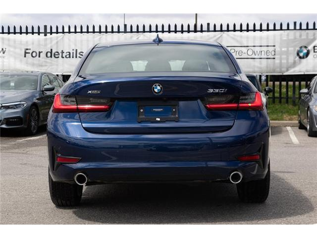2019 BMW 330i xDrive (Stk: 35507) in Ajax - Image 5 of 22