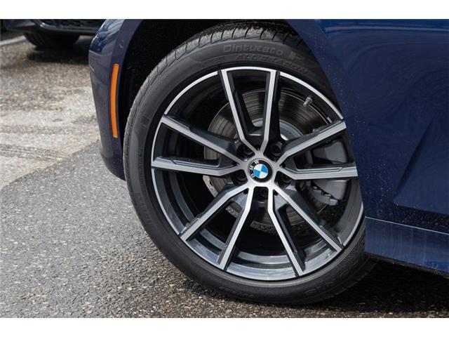 2019 BMW 330i xDrive (Stk: 35507) in Ajax - Image 7 of 22
