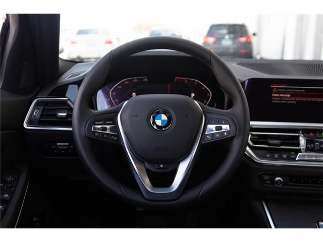 2019 BMW 330i xDrive (Stk: 35507) in Ajax - Image 13 of 22