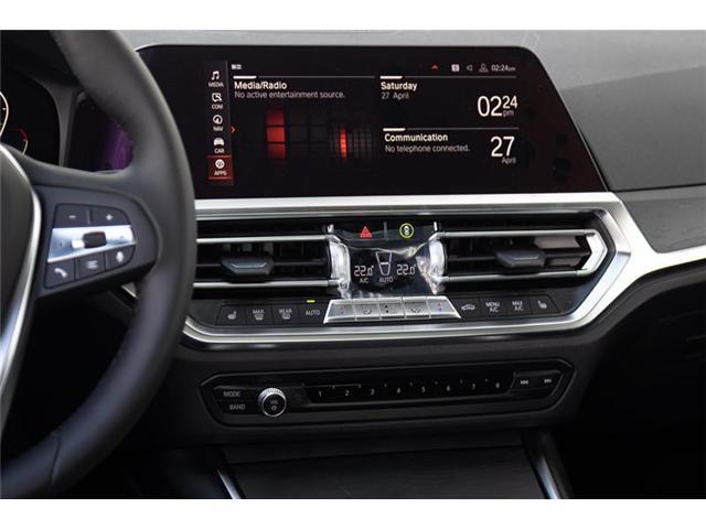 2019 BMW 330i xDrive (Stk: 35507) in Ajax - Image 16 of 22