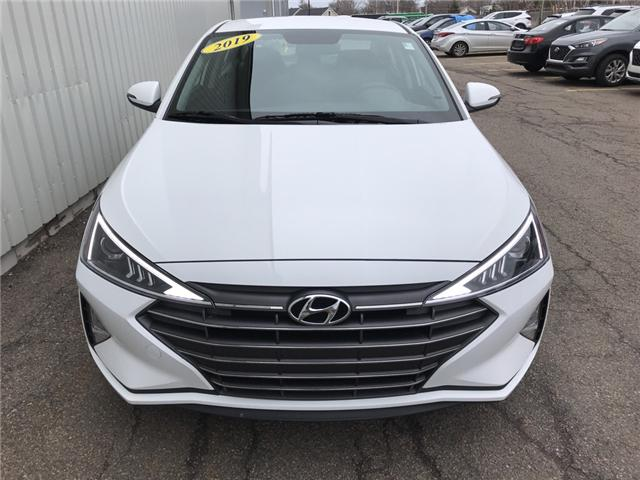 2019 Hyundai Elantra Preferred (Stk: U3415) in Charlottetown - Image 3 of 21