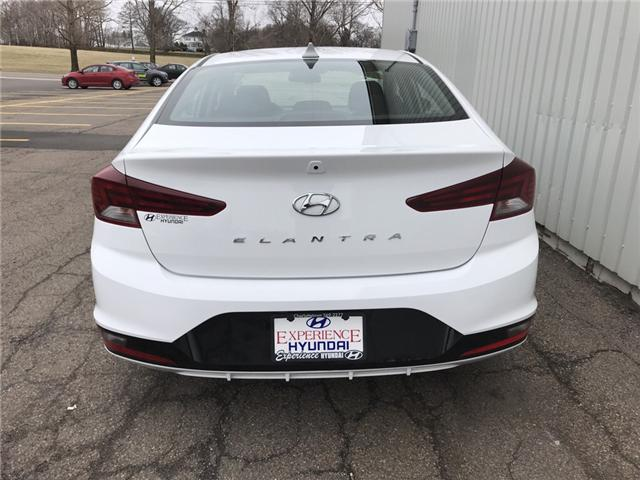 2019 Hyundai Elantra Preferred (Stk: U3415) in Charlottetown - Image 6 of 21