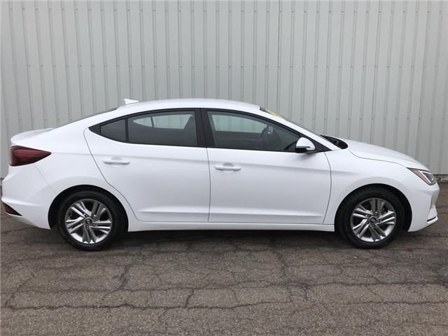 2019 Hyundai Elantra Preferred (Stk: U3415) in Charlottetown - Image 8 of 21