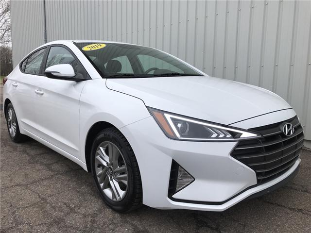 2019 Hyundai Elantra Preferred (Stk: U3415) in Charlottetown - Image 9 of 21
