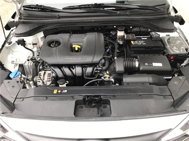 2019 Hyundai Elantra Preferred (Stk: U3415) in Charlottetown - Image 12 of 21