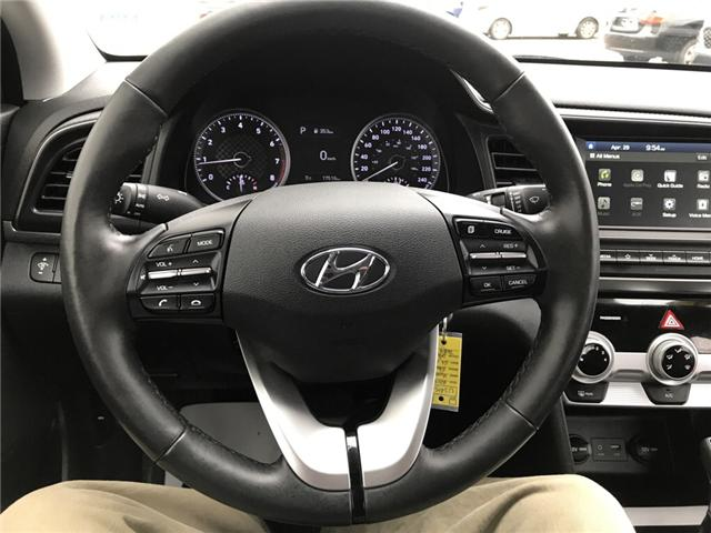 2019 Hyundai Elantra Preferred (Stk: U3415) in Charlottetown - Image 15 of 21