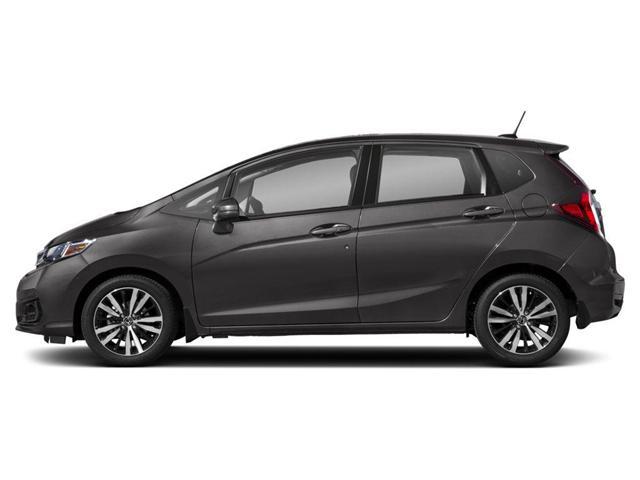 2019 Honda Fit EX-L Navi (Stk: 19-1414) in Scarborough - Image 2 of 9