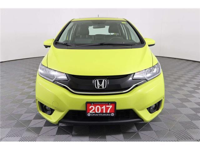 2017 Honda Fit EX-L Navi (Stk: P19-51) in Huntsville - Image 2 of 40