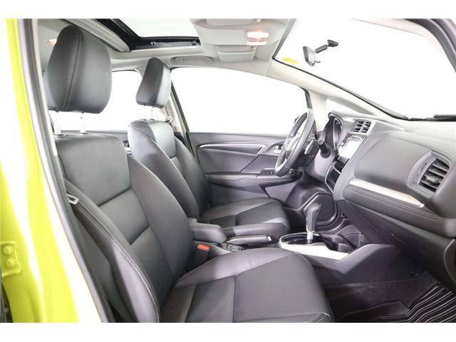 2017 Honda Fit EX-L Navi (Stk: P19-51) in Huntsville - Image 16 of 40
