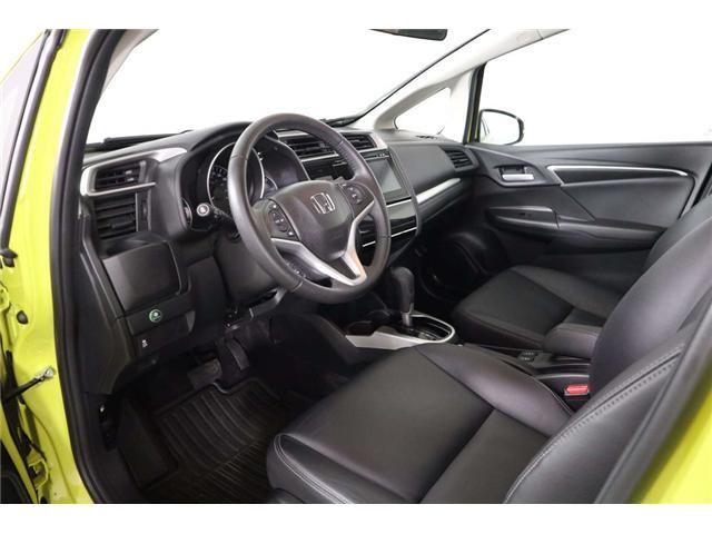 2017 Honda Fit EX-L Navi (Stk: P19-51) in Huntsville - Image 21 of 40