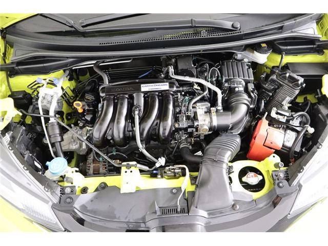 2017 Honda Fit EX-L Navi (Stk: P19-51) in Huntsville - Image 25 of 40