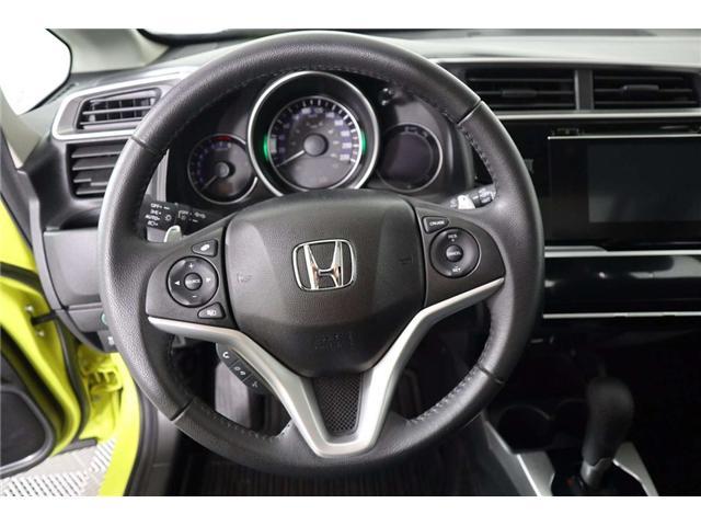 2017 Honda Fit EX-L Navi (Stk: P19-51) in Huntsville - Image 27 of 40