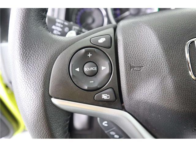 2017 Honda Fit EX-L Navi (Stk: P19-51) in Huntsville - Image 33 of 40